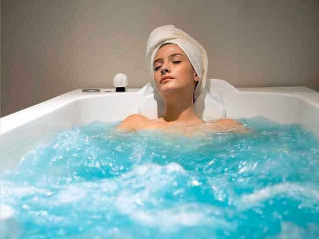 Радоновые ванны: показания и противопоказания