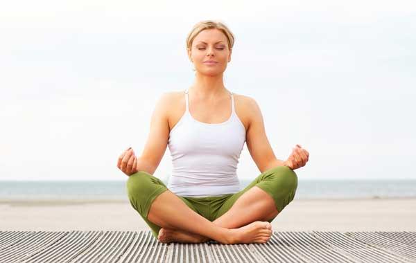 Ритмичное дыхание для успокоения нервной системы