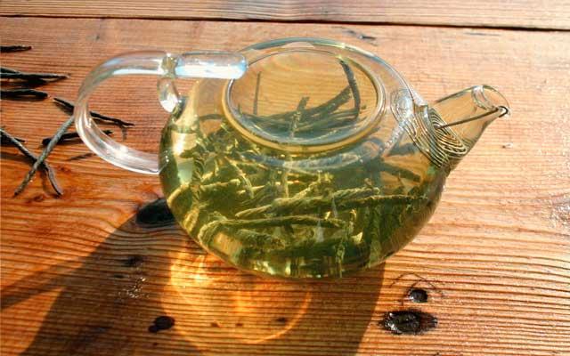Чай кудин как заваривать и пить