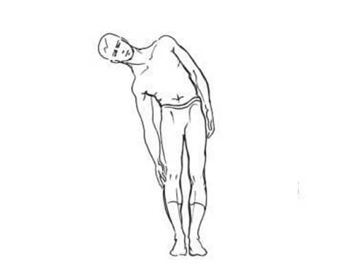 Четвертое упражнение хирурга Амосова