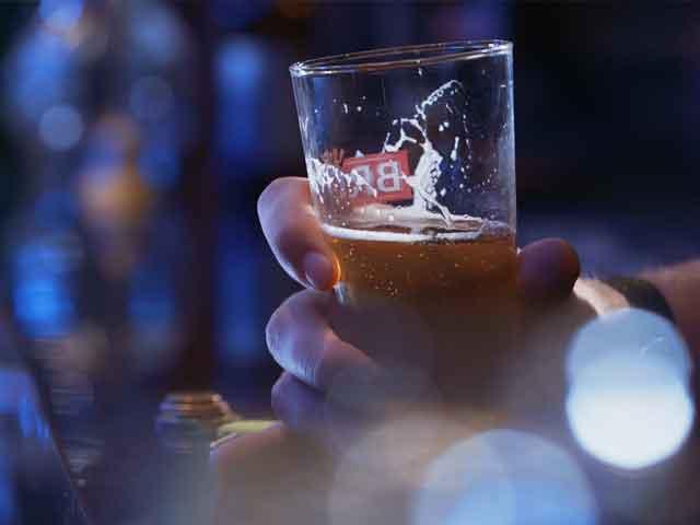 Что будет, если пить пиво каждый день?