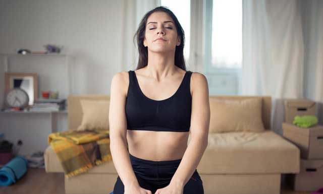 Дыхательная гимнастика Бутейко: суть метода, показания, комплекс упражнений