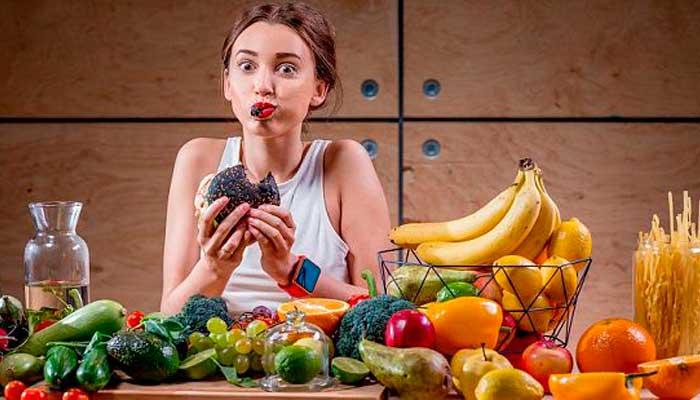 Как преодолеть пищевую зависимость