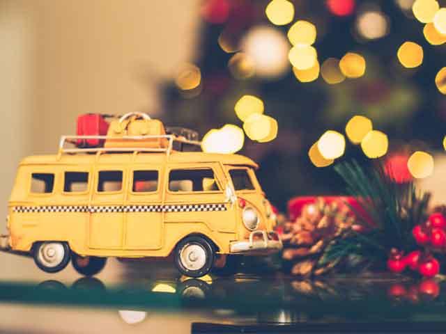 Как правильно загадать желание на рождество, чтобы оно сбылось