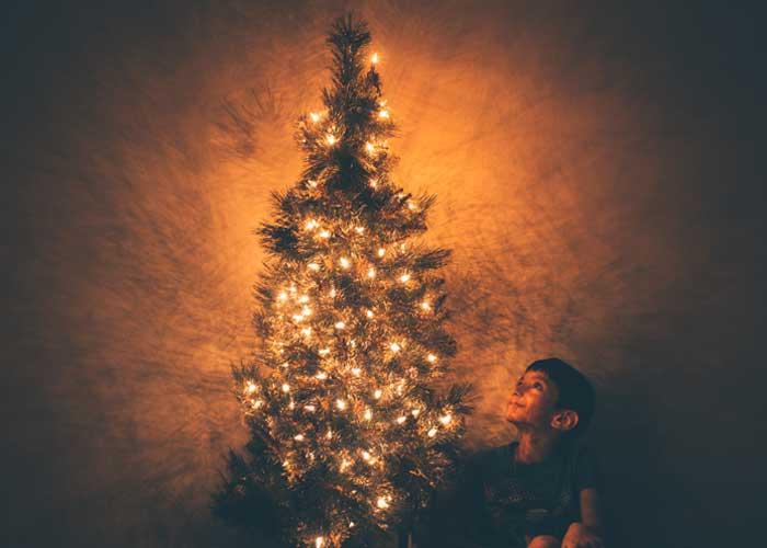 Как загадать желание на рождество чтобы сбылось