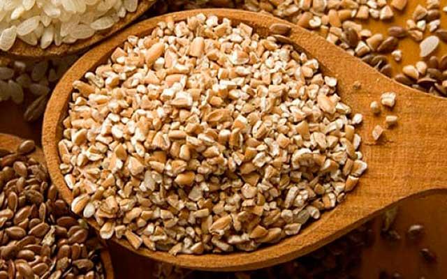 Полезные свойства пшеничной крупы