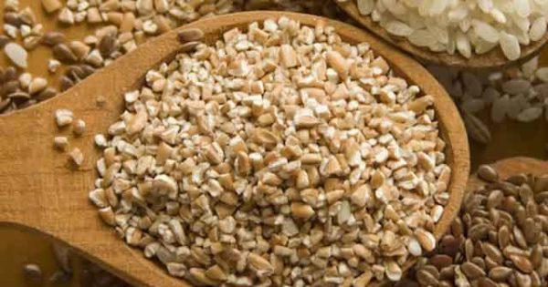 Польза пшеничной каши для организма человека