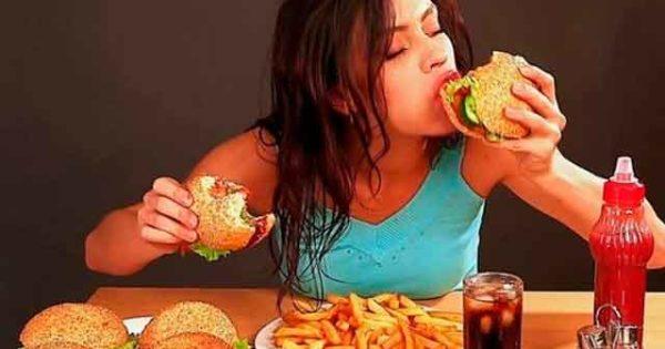 Пищевая зависимость как избавиться психологическая проблема