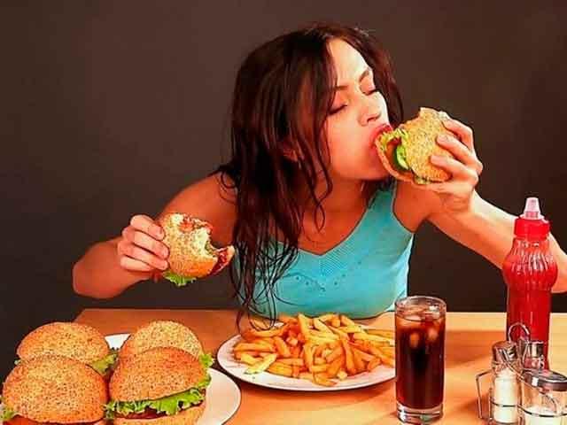 Как избавиться от пищевой зависимости: психология и лечение