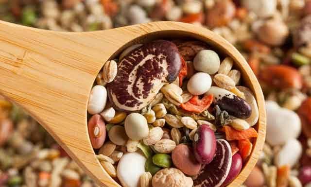 Растительный белок: таблица продуктов. Преимущество растительного белка