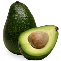 Сколько белка в авокадо