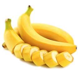 Сколько белка в банане