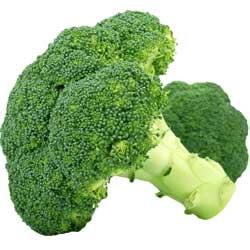Сколько белка в брокколи, таблица растительных белков