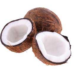 Сколько белка в кокосе