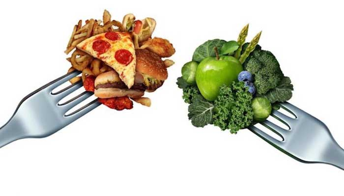 Зависимость от еды: как избавиться?