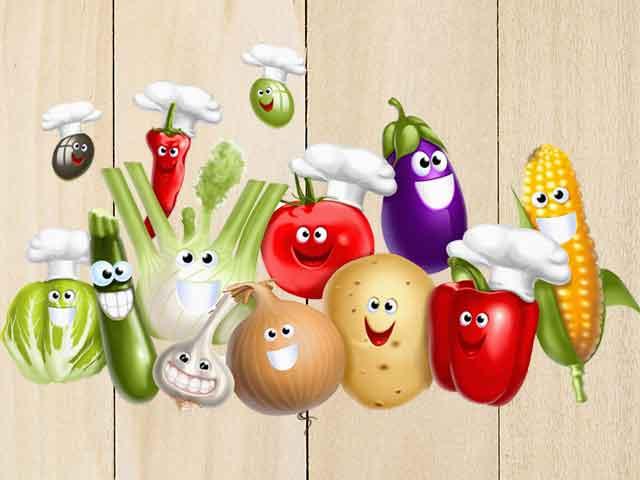Растительные продукты для улучшения пищеварения: продукты пробиотики