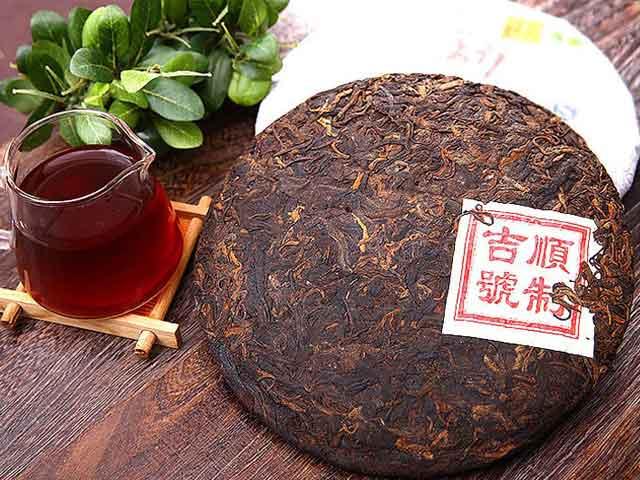 Польза и вред чая пуэр для организма мужчин и женщин