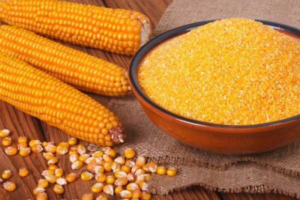Чем полезна кукурузная крупа