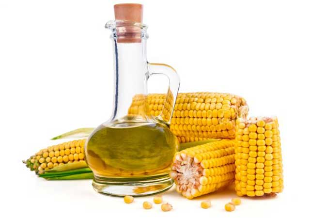 Химический состав кукурузного масла