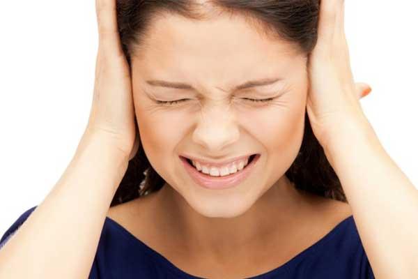 Как избавиться от шума в ушах и голове