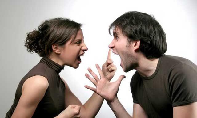 Как контролировать гнев: в отношениях, с ребенком, по отношению к самому себе