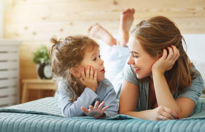 Как справиться с гневом на ребенка