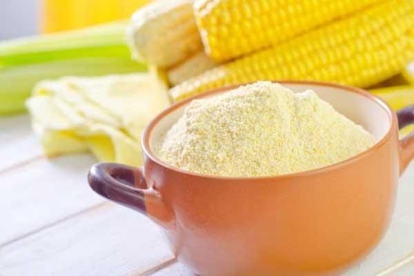 Как варить кукурузная крупу на воде