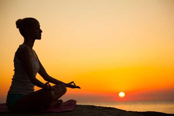 Медитация и дофамин