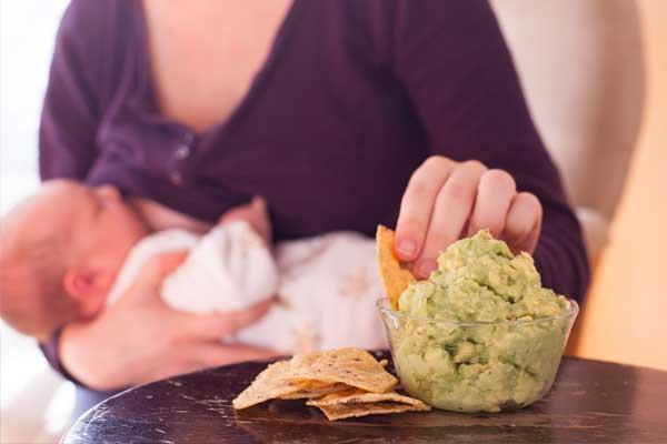 Можно ли кормящей маме авокадо