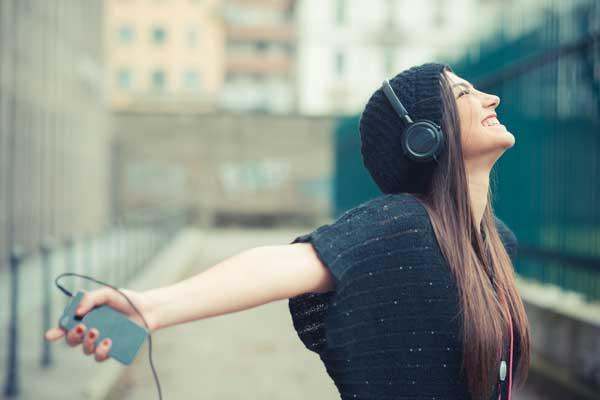 Музыка и дофамин