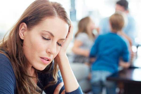 Недостаток дофамина: симптомы
