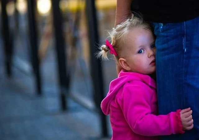 Почему дети становятся злыми взрослыми