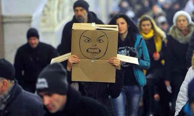 Почему люди такие злые: основные причины. Как вести себя со злыми людьми