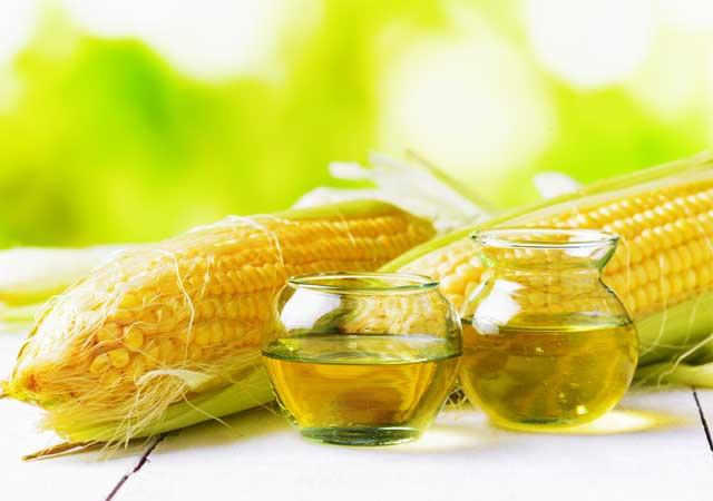 Польза кукурузного масла для организма человека