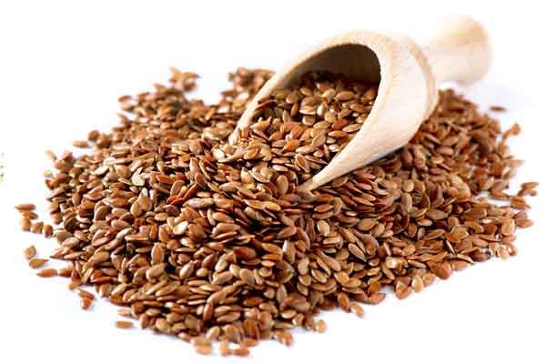 Семена льна для пищеварения