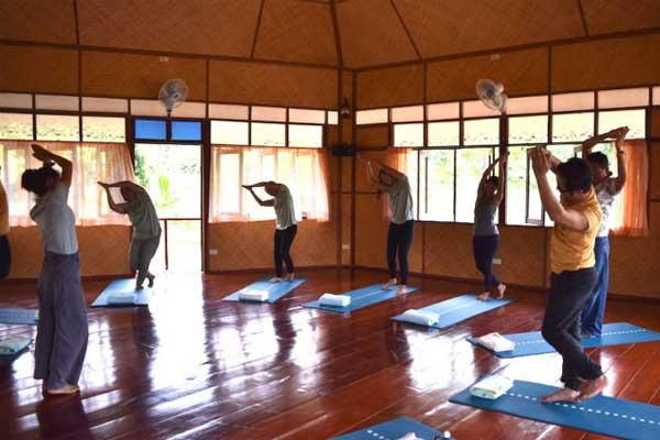 Танец каошики: польза для организма