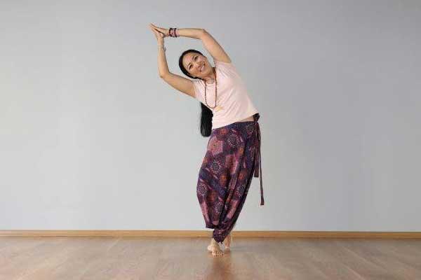 Танец каошики: что это такое?