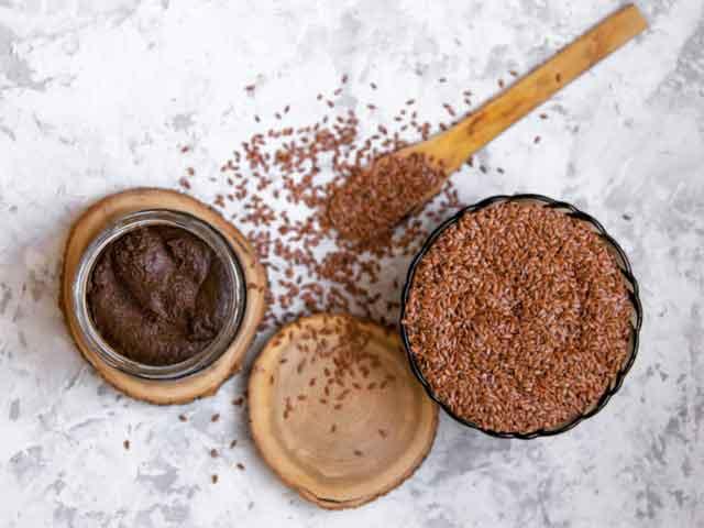 Урбеч из льна - натуральный продукт, пища долгожителей