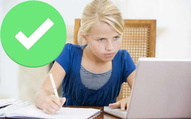 Влияние компьютера на психику подростка