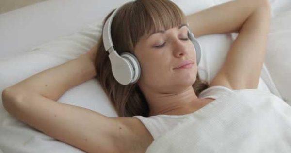 Дыхательные упражнения для успокоения нервной системы, снятия напряжения и для глубокого сна