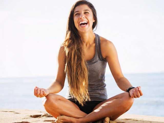 Хасья-йога или йога смеха – возвращение радости от жизни