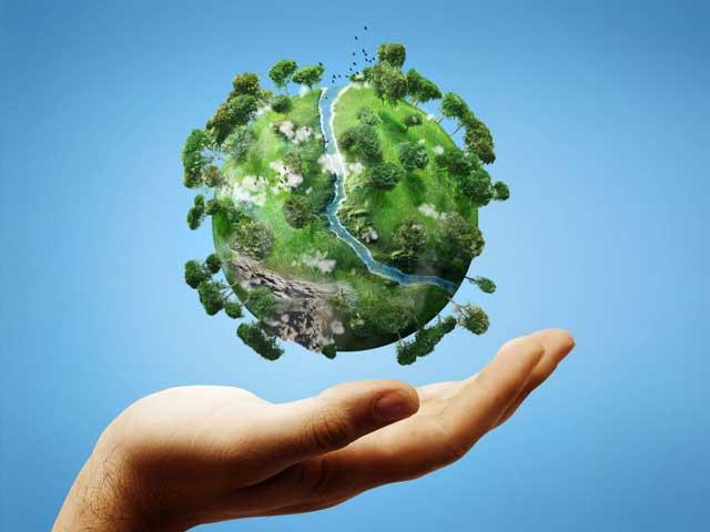 Международный день защиты Земли 2019