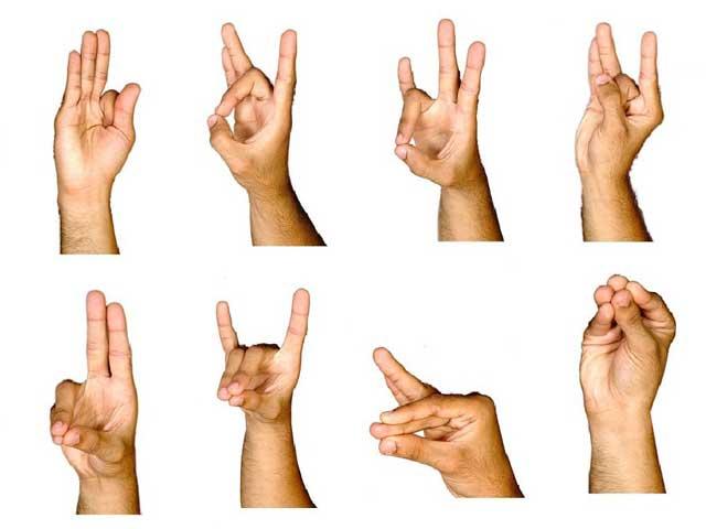 Пальцовки: эффективные упражнения для развития мозга и улучшения памяти