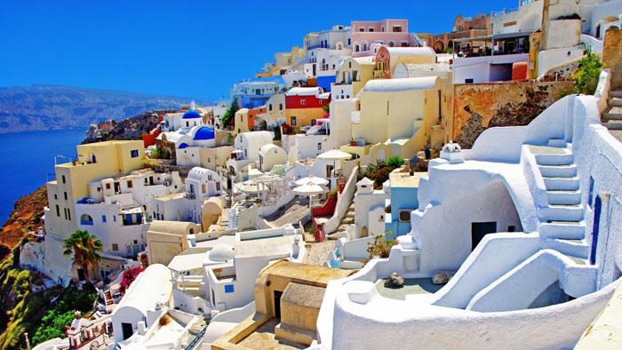 Греция на майские праздники 2019