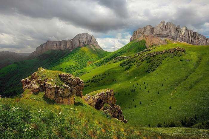 Куда поехать на майские праздники 2019 - Адыгея