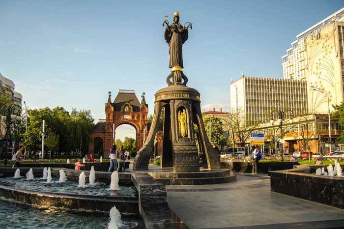 Куда поехать на майские праздники 2019 - Краснодар