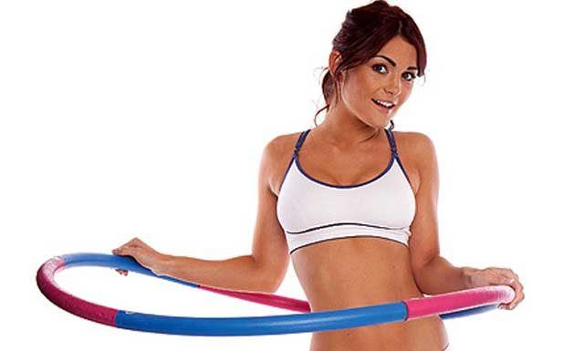 Польза и вред кручения обруча халахуп: для женщин, для похудения