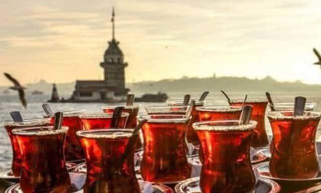 Польза и вред гранатового чая для организма, история чая
