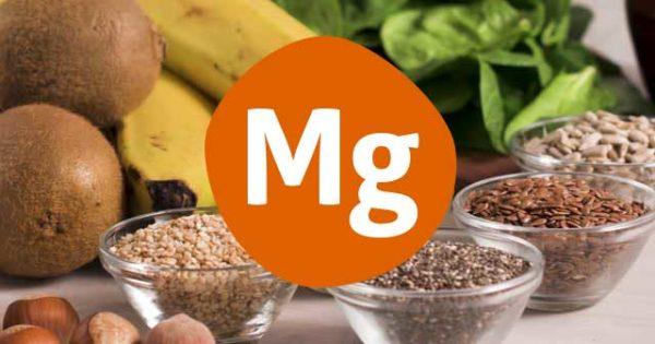 В каких продуктах содержится магний больше всего