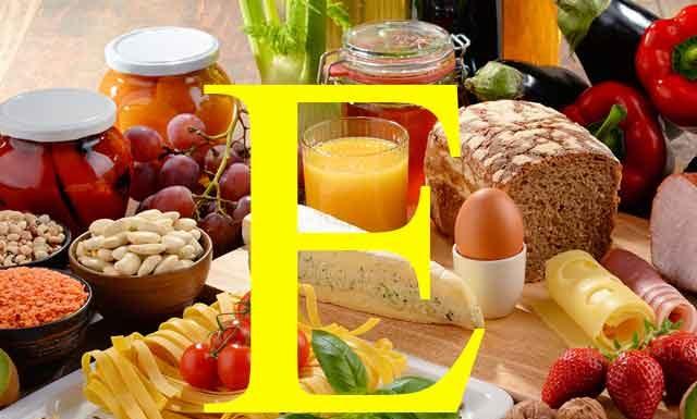 8 самых опасных пищевых добавок Е в продуктах